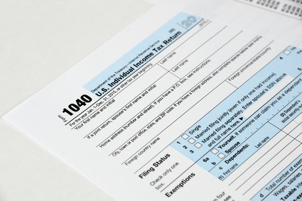 Where to Find IRS Form 1040 and Instructions for 2018, 2019 – Efile