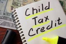 child tax credit answers