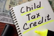 child tax credit answers