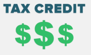 residential energy tax credits