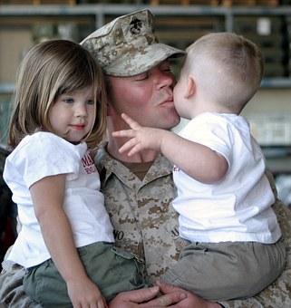 military tax filing